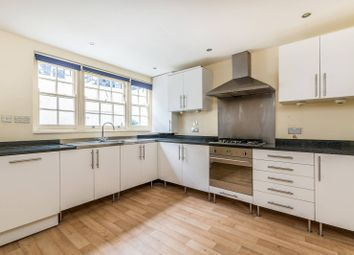 Thumbnail 3 bed property for sale in Uxbridge Street, Hillgate Village