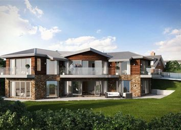 Thumbnail 4 bedroom detached house for sale in Westwinds, Langland, Swansea, Swansea
