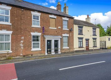 Thumbnail 2 bed terraced house for sale in Holyhead Road, Wellington, Telford, Shropshire