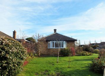 Thumbnail 2 bed bungalow to rent in Hampden Drive, Kidlington