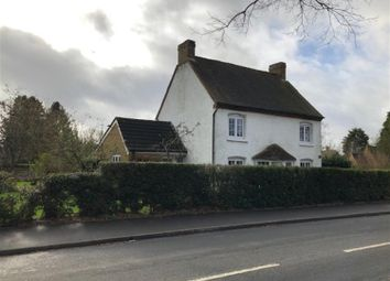 Thumbnail 3 bed detached house to rent in Mill Lane, Bentley Heath, Solihull