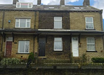 Thumbnail 4 bed terraced house for sale in Bowling Hall Road, Bradford, West Yorkshire