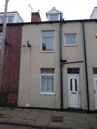 Thumbnail 3 bedroom terraced house to rent in Milgate Street, Royston, Royston, Barnsley