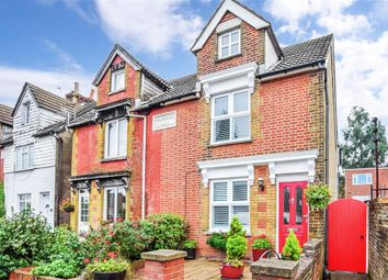 Thumbnail 3 bed semi-detached house for sale in Loose Road, Maidstone, Kent