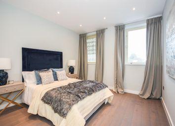 Thumbnail 2 bed flat for sale in Hodgson House, Rainsford Road, Chelmsford