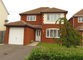 4 bed detached house to rent in Fulmar Way, Herne Bay CT6