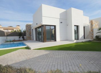 Thumbnail 2 bed villa for sale in Dehesa De Campoamor, Valencia, Spain