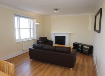Thumbnail 3 bed flat to rent in Grafton Square, Clapham