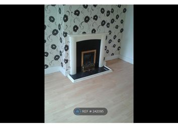 Thumbnail 2 bed maisonette to rent in Scholemoor Lane, West Yorkshire