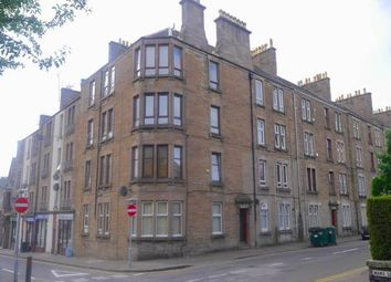 Thumbnail 2 bed flat to rent in Molison Street, Dundee