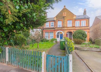 3 bed maisonette for sale in Adelaide Avenue, Ladywell, London SE4