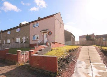 Thumbnail 2 bed terraced house for sale in Sharp Avenue, Coatbridge
