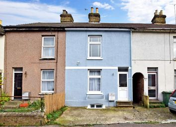 Thumbnail 3 bed terraced house for sale in Kingsley Road, Maidstone, Kent