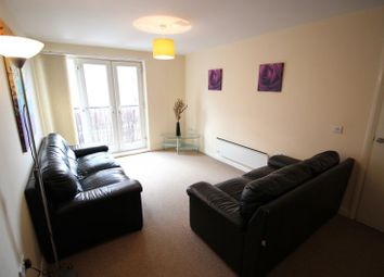 Thumbnail 2 bedroom flat to rent in City Link, Eccles New Road, Eccles