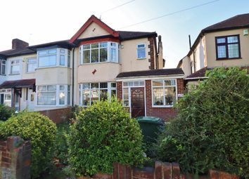 Rush Green Road, Romford RM7. 3 bed end terrace house