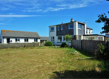 Thumbnail 5 bed detached house for sale in St. Just, Penzance