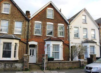 Thumbnail 5 bedroom terraced house for sale in Baronet Road, Tottenham