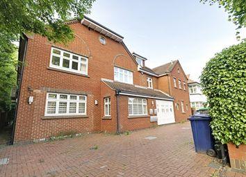 Thumbnail 2 bed flat to rent in Greenacres, Corringway, Ealing
