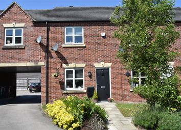 2 bed terraced house for sale in Darlington Close, Chorley PR6