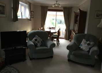 Thumbnail 2 bed detached bungalow to rent in Holland Road, Clacton On Sea