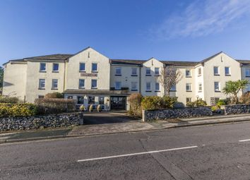 Thumbnail 1 bed flat for sale in Strand Court, The Esplanade, Grange-Over-Sands