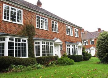 Thumbnail 3 bed terraced house to rent in Hillside, Hardwick Road, Whitchurch-On-Thames, Reading