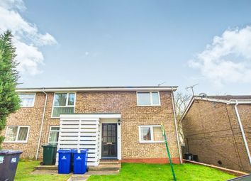 Thumbnail 2 bed flat to rent in Kelsey Gardens, Doncaster
