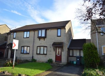 Thumbnail 3 bedroom semi-detached house for sale in Stirling Close, Yate, Bristol