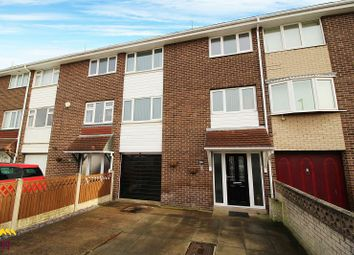 Thumbnail 3 bedroom terraced house to rent in Armstrong Avenue, Retford