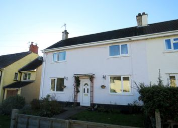 Thumbnail 4 bed semi-detached house for sale in Wyndcliffe View, St. Arvans, Chepstow
