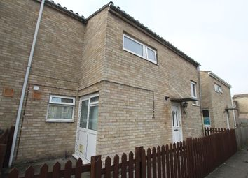 Thumbnail 3 bed terraced house for sale in Bute Court, Haverhill