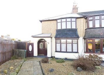 3 bed semi-detached house for sale in Westbrooke Grove, Hartlepool TS25