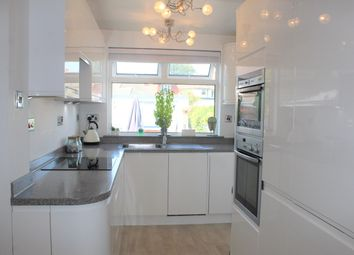 3 bed semi-detached house for sale in Arbour Way, Elm Park, Essex RM12