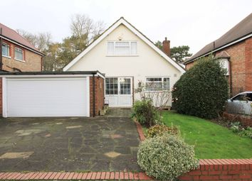 Thumbnail 5 bed detached house for sale in West End Avenue, Pinner