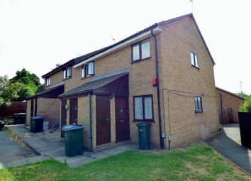 2 bed maisonette to rent in Blackshaw Drive, Walsgrave On Sowe, Coventry CV2