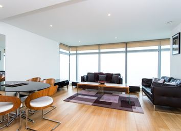 Thumbnail 2 bed flat for sale in Pan Peninsula Square, East Tower, Canary Wharf