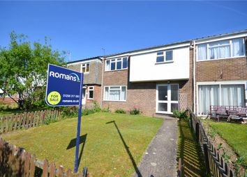 Thumbnail 3 bed terraced house for sale in Pennine Way, Basingstoke, Hampshire