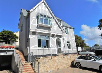 Thumbnail 2 bed flat for sale in The Elms, Trewyn Gardens