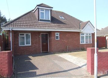 Thumbnail 4 bed bungalow for sale in Rossmore Road, Parkstone, Poole
