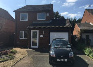 Thumbnail 3 bed property to rent in Springbanks Way, Northampton