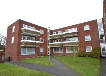 Thumbnail 2 bed flat to rent in Lansdowne Court, Churchfields, Broxbourne