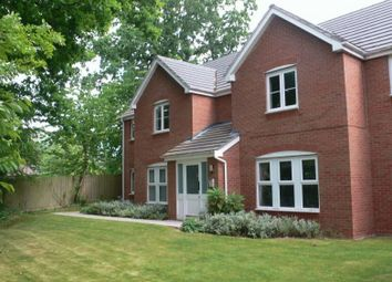Thumbnail 2 bed shared accommodation to rent in Hickory Close, Walsgrave, Coventry, West Midlands