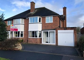 Thumbnail 3 bed property to rent in Summervale Road, Hagley, Stourbridge