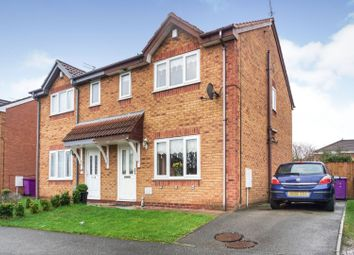 3 bed semi-detached house for sale in Elwick Drive, Liverpool L11