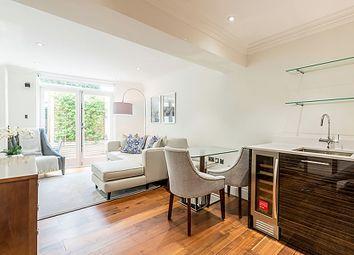 Thumbnail 1 bed flat to rent in Garden House, Kensington Gardens Square, Bayswater, London