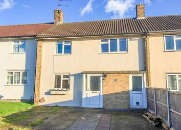 Thumbnail 3 bed terraced house for sale in Little Thistle, Welwyn Garden City