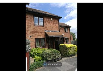 Thumbnail 2 bed terraced house to rent in Stour Close, Rochester