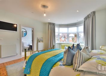 Thumbnail 4 bed semi-detached house for sale in Langley Park, London