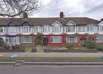 Thumbnail 4 bed terraced house to rent in Victor Villas, Great Cambridge Road, London
