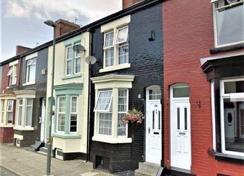 Thumbnail 3 bed terraced house to rent in Winslow Street, Walton, Liverpool